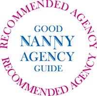 Manchester Nanny Agency - recommended by the Good Nanny Agency Guide